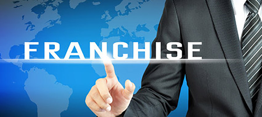 Das Franchise System | So funktioniert Franchising