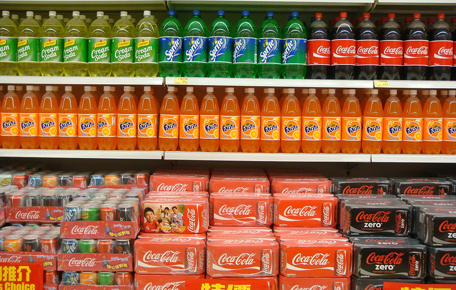 Getränkemarkt eröffnen | Das sollten Sie alles wissen