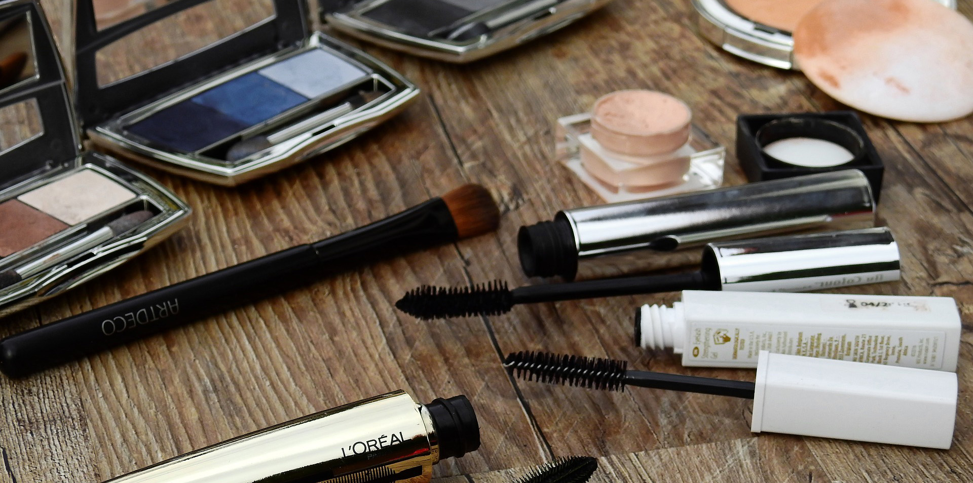 eröffnen   Gründen Sie erfolgreich ein Kosmetikstudio