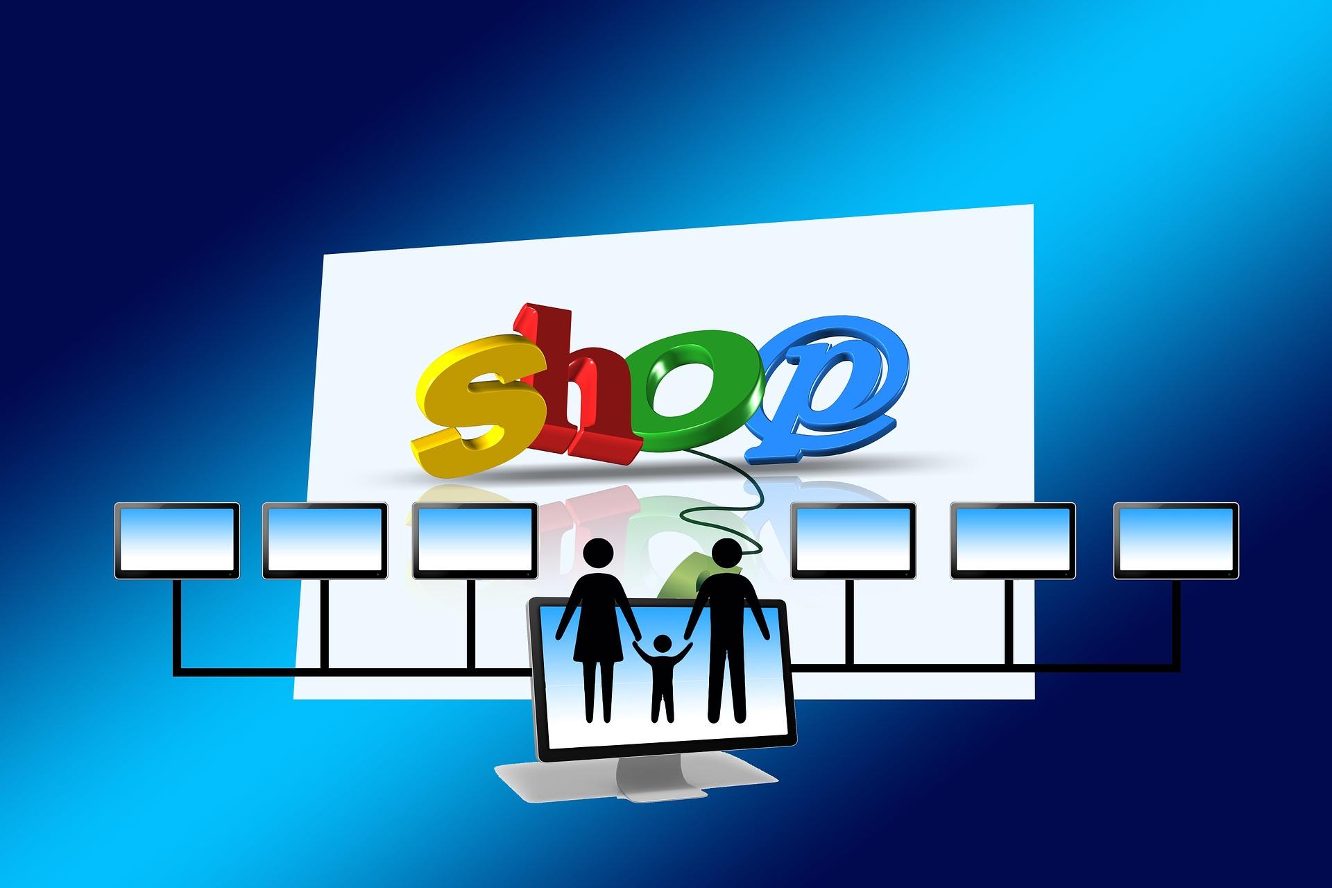 Onlineshop eröffnen – eine gute Idee?
